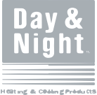 The Day and Night logo